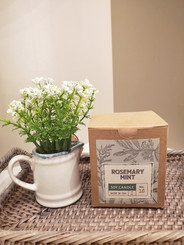 Rosemary Mint - Candle