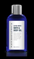 Alpine Arnica Bath & Body Oil