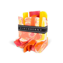 Finchberry Soap - Main Squeeze