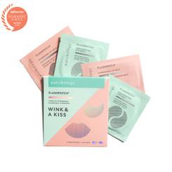 Wink & A Kiss FlashPatch® 5 Minute Hydrogels