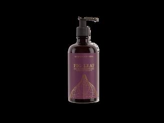 Fig Leaf Goats' Milk Hand & Body Wash - 12.5 oz