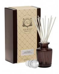 Luxe Linen - Apothecary Reed Diffuser Gift Set