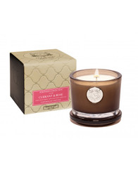 Currant & Rose Candle - Small