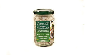 Seasonello Salt (2 oz)