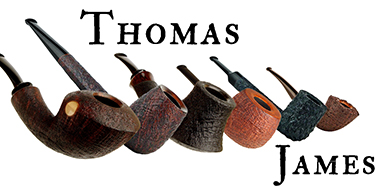 Thomas James Pipes