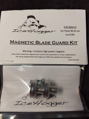 View product details to ensure correct Mag Kit  for cover style.