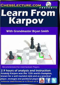 Learn from Karpov