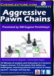 Aggressive Pawn Chains