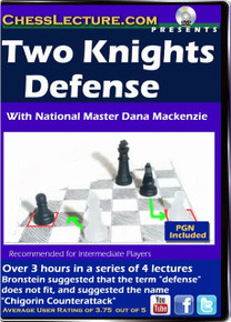 Two Knights Defense