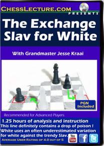 The Exchange Slav for White