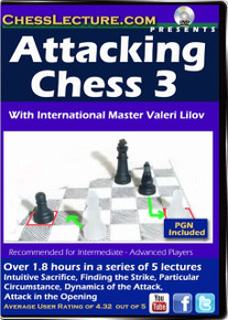 Attacking Chess 3