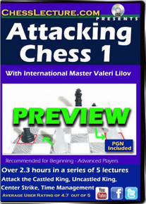 Attacking Chess 1