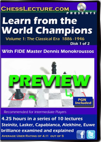 Learn From the World Champions Complete 6 DVD Set