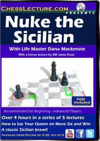 Nuke the Sicilian
