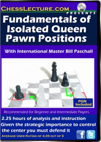 Fundamentals of Isolated Queen Pawn Positions