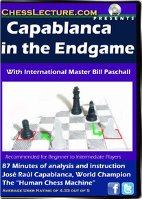 Capablanca in the Endgame