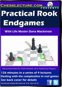 Practical Rook Endgames