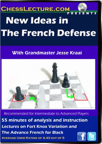 New Ideas in the French Defense