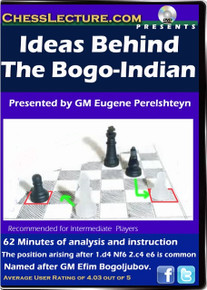 Ideas Behind The Bogo-Indian
