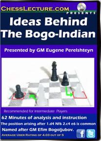 Ideas Behind The Bogo-Indian