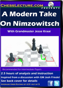 A Modern Take On Nimzowitsch