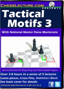 Tactical Motifs 3