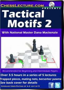Tactical Motifs 2