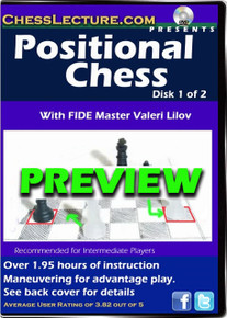 Positional Chess Preview