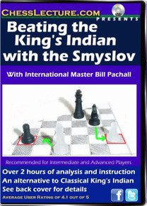 Beating the King's Indian with the Smyslov