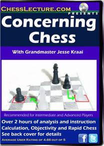 Concerning Chess