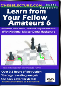 Learn from Your Fellow Amateurs 6