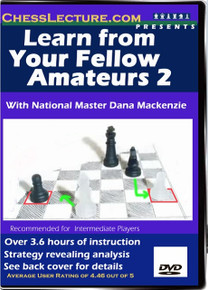 Learn from Your Fellow Amateurs 2