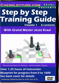 Step by Step Training Guide - Volume 1