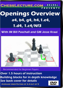 Openings Overview