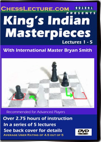 Kings Indian Masterpieces