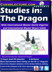 Studies in: The Dragon