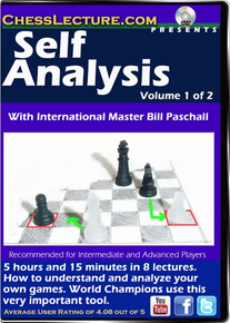 Self Analysis Volume 1 Front