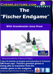 The Fischer Endgame