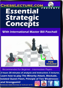 Essential Strategic Concepts Front