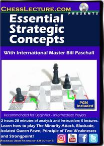 Essential Strategic Concepts Front