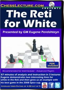 The Reti for White