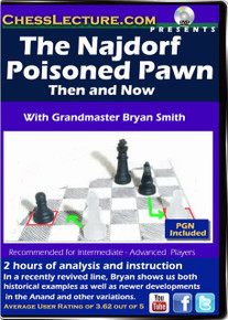 The Najdorf Poisoned Pawn: Then and Now