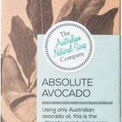 Using only Australian Avocado oil, this is the ultimate moisturising soap. Naturally antibacterial. A great facial cleanser.