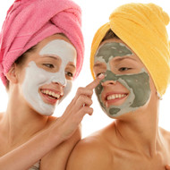 Teen skin care workshop is fun and informative giving your child the right advice to keep their skin healthy and blemish free.