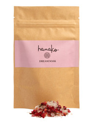 Hanako Dream Soak - Rosehip & Rose