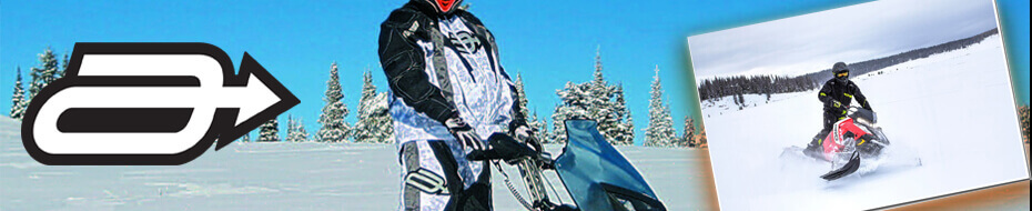 Arctiva Motorcycle Gear