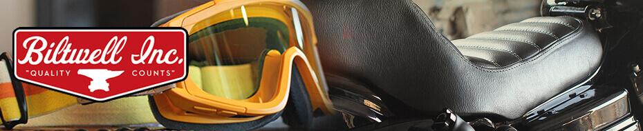 Biltwell Inc. Helmets & Gear