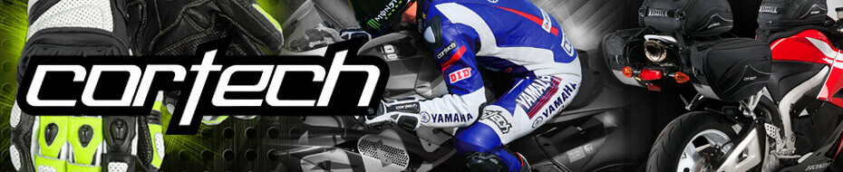 Cortech Motorcycle Gear & Luggage