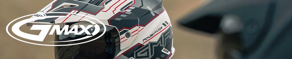G-Max Motorcycle Helmets