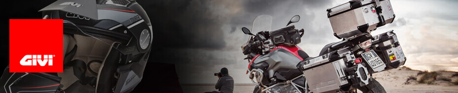 GIVI Motorcycle Gear